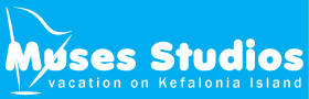 Welcome to Muses Studios - Sami, Kefalonia